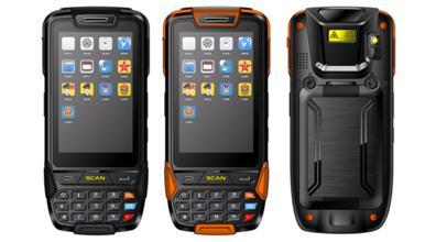 PDA - 售后维护模块