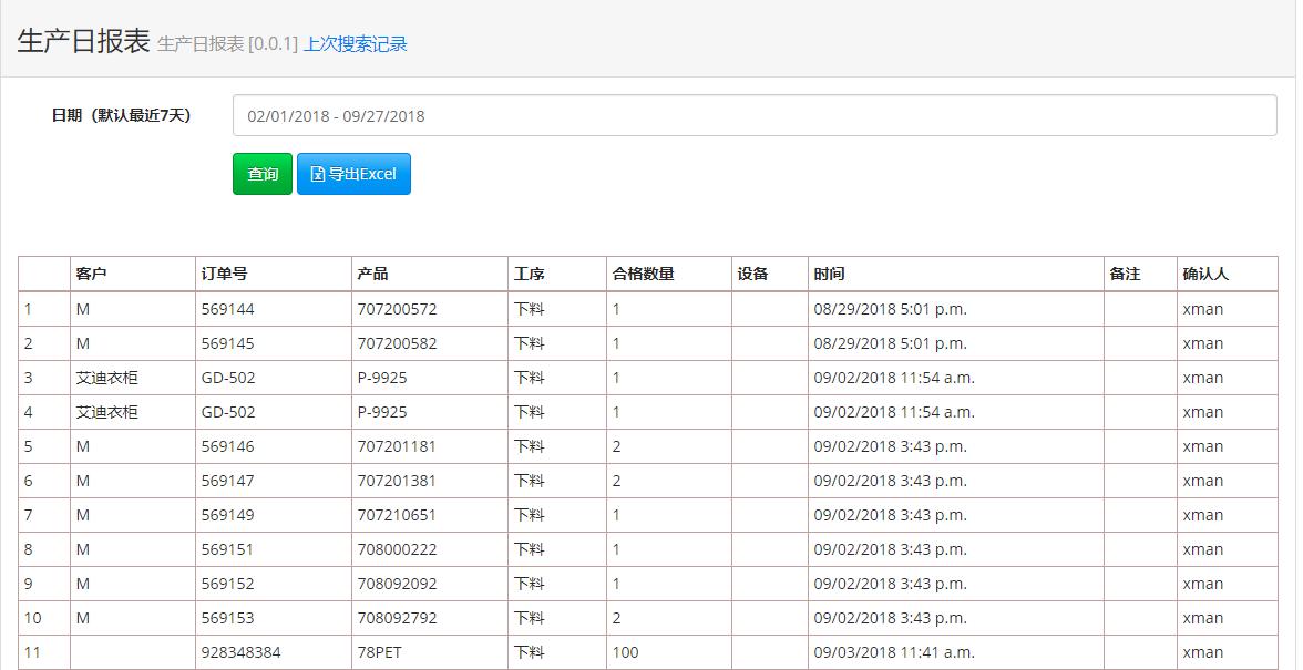 d7e20cfbbbc7c6a094654257cba0de89 - 简易生产管理软件实施案例 -- 电泳加工