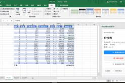 20190428134211 247x163 - 基于Excel的表格管理系统 -- Moreexcel3